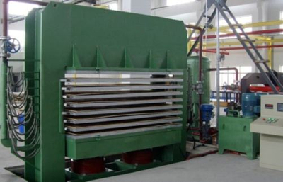 Shandong Hot Press Machine For Plywood